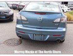 2010 Mazda Mazda3 GT at