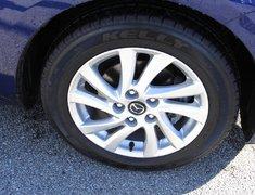 2013 Mazda Mazda3 GX at