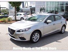 2014 Mazda Mazda3 GS-SKY at