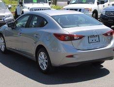 2016 Mazda Mazda3 GS SEDAN MANUAL NO ACCIDENTS