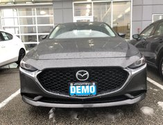 2019 Mazda Mazda3 GT at