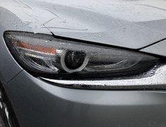2018 Mazda Mazda6 GT Amazing handling, Control! Sleek and elegant