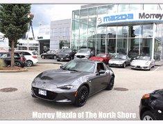 2017 Mazda MX-5 RF GT 6sp