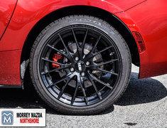 2017 Mazda MX-5 RF GS 6sp
