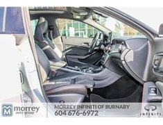2016 Mercedes-Benz CLA 45 AMG 4Matic No Accident Claim!