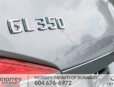 2014 Mercedes-Benz GL350BT GL350 BlueTEC 4Matic Navi   Accident Free