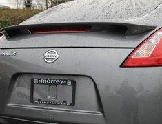 2012 Nissan 370Z SPORT AUTO LOCAL NO ACCIDENTS
