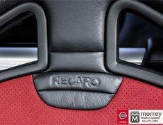 2017 Nissan 370Z NISMO 6-speed Manual * Navi, Camera, Sport-Tuned!