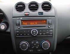 2010 Nissan Altima 2.5 S MANUAL TRANS
