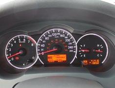 2012 Nissan Altima SR V6 4 DOOR SEDAN LOW KMS