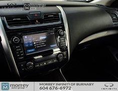 2013 Nissan Altima 3.5L SL Technology Pkg 1 Owner No Accident Claim!