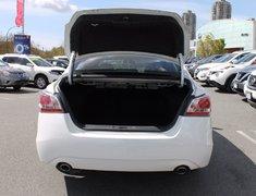 2015 Nissan Altima SV AUTO LOW KMS