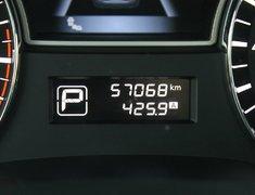 2015 Nissan Altima SL LEATHER NAVIGATION