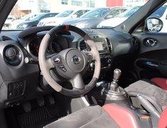 2014 Nissan Juke NISMO RS RARE COLOR