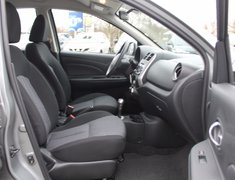 2015 Nissan Micra SV AUTO LOW KMS NO ACCIDENTS