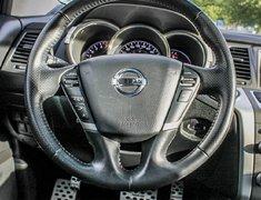 2011 Nissan Murano SL Leather Seats Panorama Sunroof