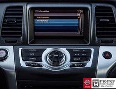 2012 Nissan Murano SL * Heated Leather Seats, Moonroof, Backup Camera