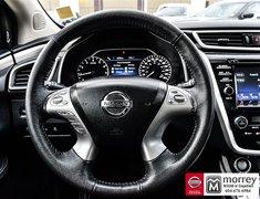 2015 Nissan Murano S * Navigation, Backup Camera, Heated Seats, USB!