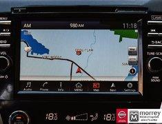 2016 Nissan Murano SL AWD * Heated Leather Seats, Moonroof, Navi, USB