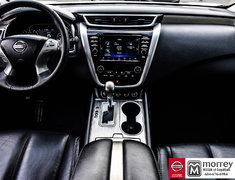 2016 Nissan Murano Platinum AWD * Fully-loaded, Leather, Navi, USB!