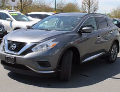 2016 Nissan Murano S CVT AUTO SAVE YOUR $!