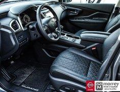 2019 Nissan Murano Platinum AWD * Huge Demo Savings!