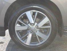 2014 Nissan Pathfinder PLATINUM NAVIGATION LEATHER LOW KMS