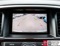 2016 Nissan Pathfinder SL 4WD * Leather, Backup Camera, Hitch, Bluetooth!