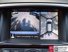 2016 Nissan Pathfinder Platinum 4WD * Fully-loaded, Leather, Navi, DVD!