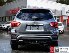 2018 Nissan Pathfinder SL Premium 4WD * Huge Demo Savings!