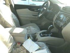 2018 Nissan Qashqai SV FWD CVT