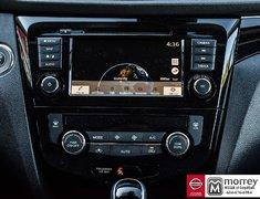 2019 Nissan Qashqai SL AWD * Huge Demo Savings!