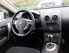 2009 Nissan Rogue S CVT AUTOMATIC