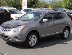 2012 Nissan Rogue SV AWD LOW KMS
