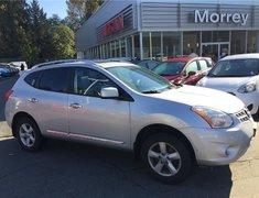 2013 Nissan Rogue Special Edition AWD * Moonroof, Bluetooth, Alloys!