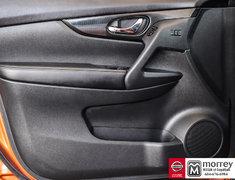 2017 Nissan Rogue SL Platinum AWD * Fully-loaded, Leather, Navi, FEB
