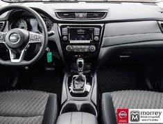 2018 Nissan Rogue S FWD CVT * Demo!