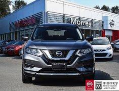 2018 Nissan Rogue S * Huge Demo Savings!