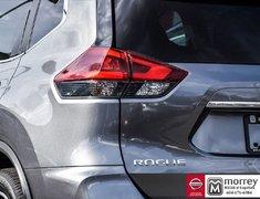 2018 Nissan Rogue SL AWD CVT (2) ProPILOT Assist Reserve * Demo!