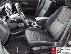 2018 Nissan Rogue S AWD CVT * Huge Demo Savings!