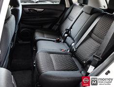 2019 Nissan Rogue S * IEB, Backup Camera, Heated Seats, CarPlay, USB