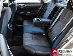 2015 Nissan Sentra SV * Alloy Wheels, Heated Seats, Backup Camera!