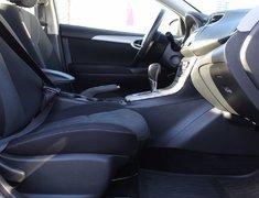 2015 Nissan Sentra SV CVT AUTO BACKUP CAMERA