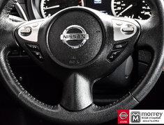 2016 Nissan Sentra SV * Backup Camera, Bluetooth, Smart Key, Alloys!