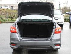 2016 Nissan Sentra S CVT AUTO NO ACCIDENTS LOW KMS