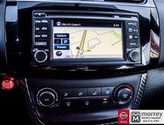 2017 Nissan Sentra NISMO * Sporty, Turbo, Bluetooth, Navi, Camera!