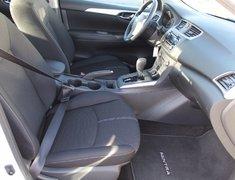 2017 Nissan Sentra S CVT AUTO DEMO SAVE YOUR $
