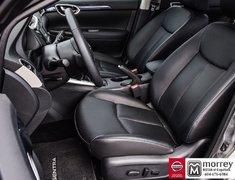 2017 Nissan Sentra 1.6 SR Turbo 6sp * Huge Demo Savings!