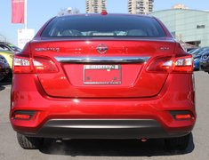 2018 Nissan Sentra SV NAVI EMPLOYEE PRICING EVENT, SAVE BIG $!