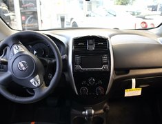 2017 Nissan Versa Note SR AUTO BRAND NEW